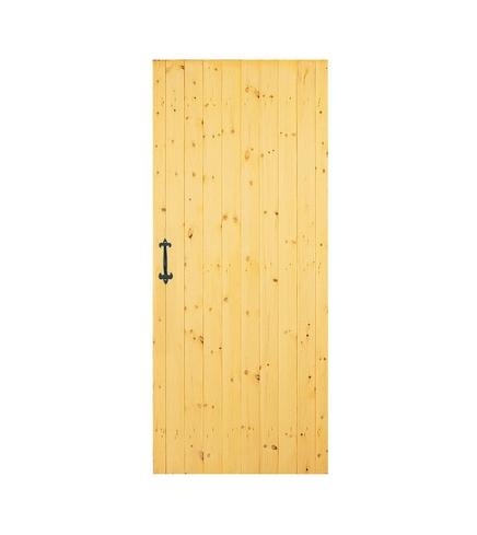 L&B door