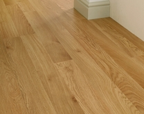 Howdens Professional flooring