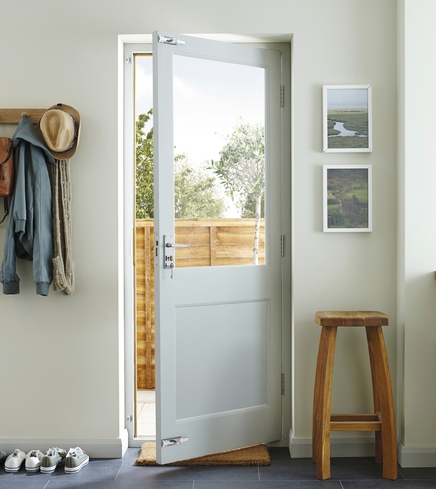 2XG/2XGG door & External softwood doors | External doors | Doors \u0026 joinery | Howdens ...