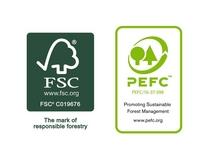 FSC® & PEFC™