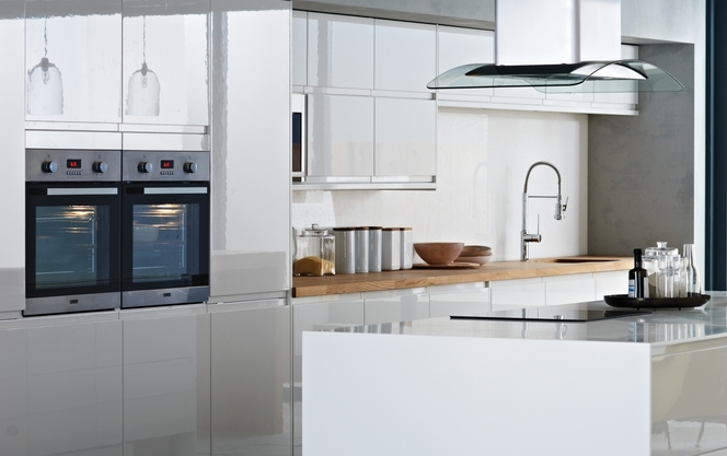 Planning Your Modern Kitchen Howdens Joinery