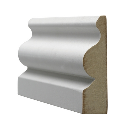 Ogee Primed Mdf Mouldings Doors Amp Joinery Howdens