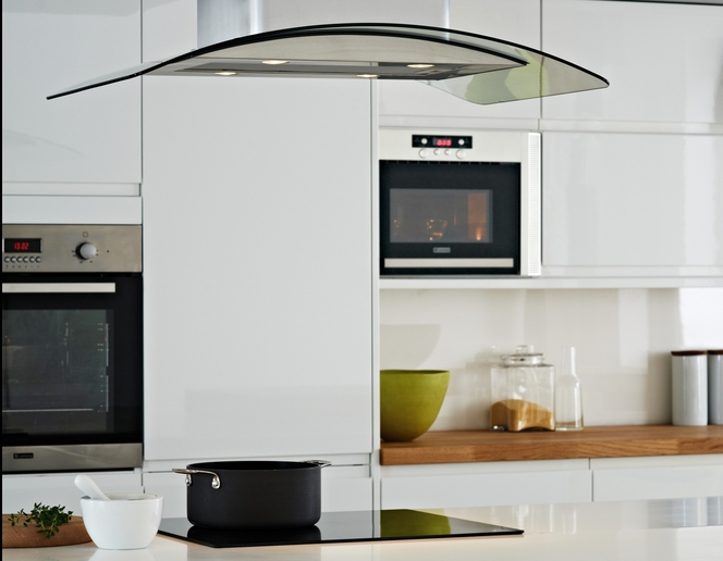 How to Choose Modern Kitchen Appliances | Howdens Joinery