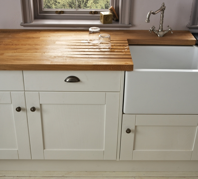 Updating Traditional Kitchen Details Howdens Joinery