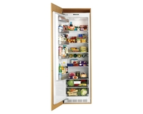 Lamona integrated full-height fridge & freezer