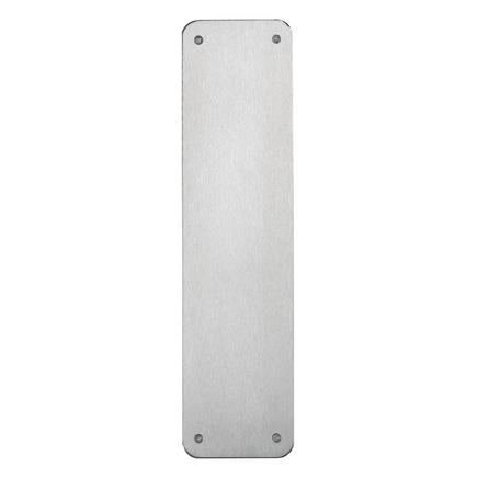 Stainless Steel fingerplate