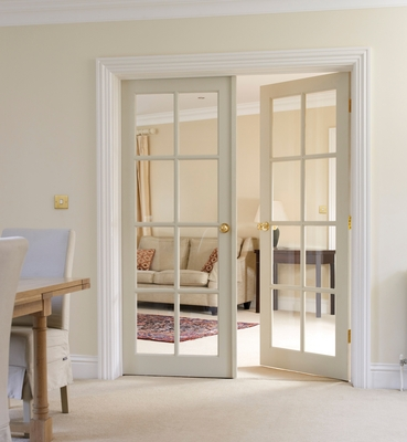 Living Room Doors Doors Around The Home Howdens Joinery