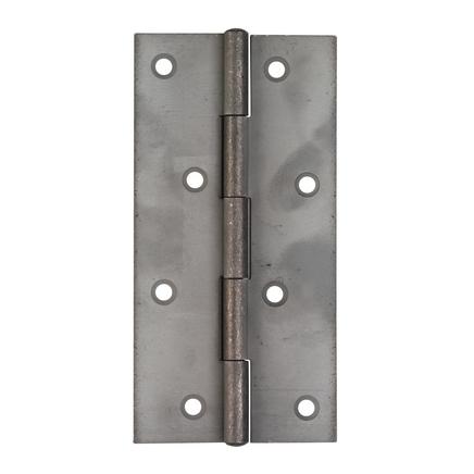 Sherardized Steel butt hinge