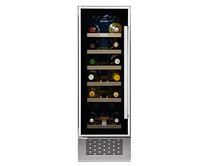 Lamona 300mm integrated drinks cooler