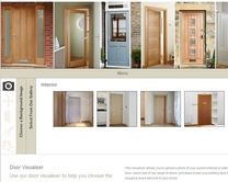 Door Visualiser