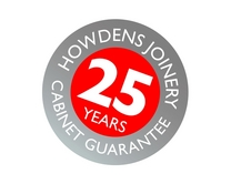 25 Year Cabinet Guarantee
