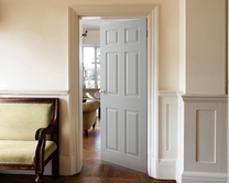 Doors & joinery collection