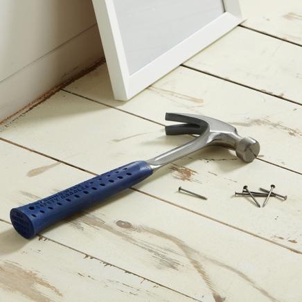 Estwing claw hammer 16oz