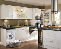 Kitchen Wall Cabinets | Kitchen Wall Cupboards | Howdens Joinery