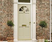 & External Doors | Exterior Doors | Howdens Joinery