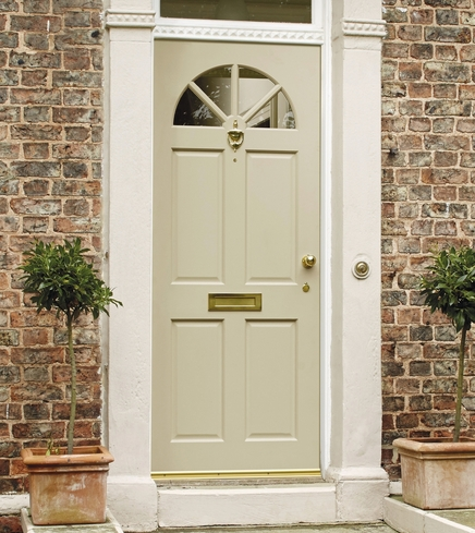 Carolina Glazed Door Howdens Joinery