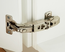 155º Hinge for Integrated Handle