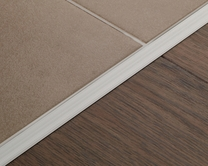 Profile F - 30mm edge profile for flooring 7mm to 9mm