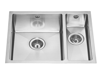 Lamona Easton 1.5 bowl sink