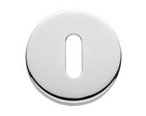 Chrome round