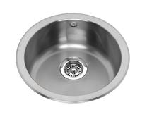 Lamona round bowl sink