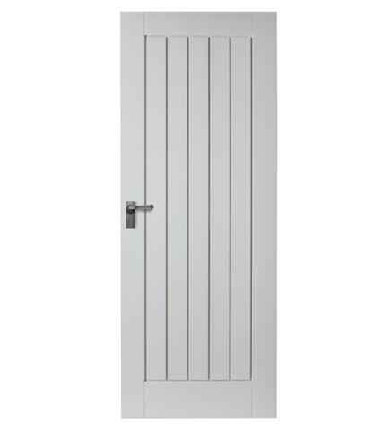 Primed Dordogne door