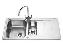 Lamona Kielder 1.5 bowl sink
