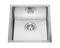 Lamona Easton single bowl sink