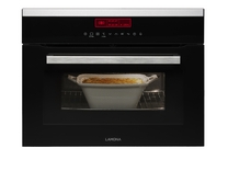 Lamona touch control integrated combination microwave