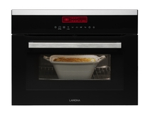 Lamona touch control combination microwave