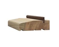 External hardwood door sills