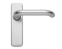 Aluminium Roundbar 19mm door handles