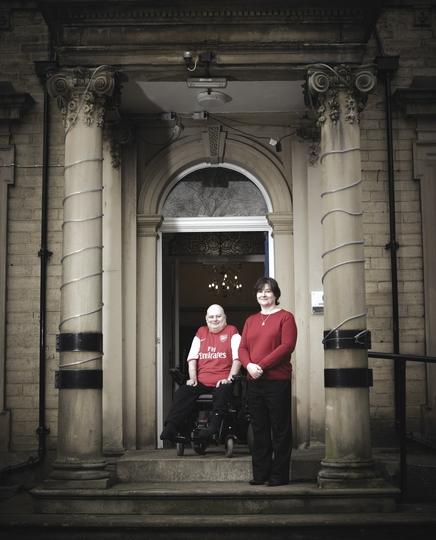 Image Beechwood Leonard Cheshire Home