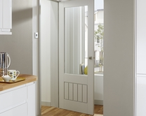 & Internal Doors | Solid Internal Doors | French Doors | Howdens Joinery
