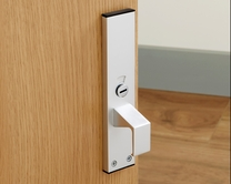 Commercial door furniture