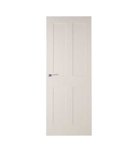 Burford 4 Panel Door Internal Moulded Panel Doors
