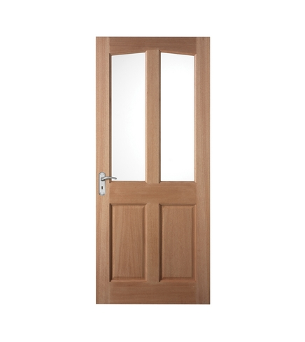 Delightful Richmond Glazed Door