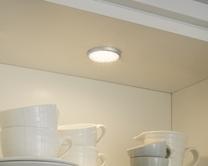 LED standard downlighters