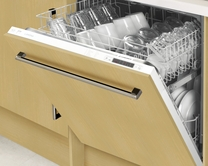 Lamona fully integrated 60cm dishwasher