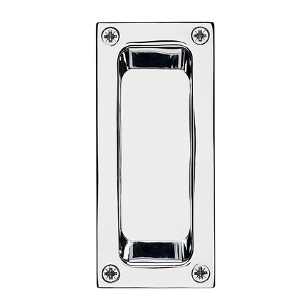 Flush Handles Accessories For Multiple Doors Sliding