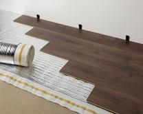 Flooring Accessories Laminate Underlay And Tools