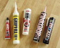 General adhesives