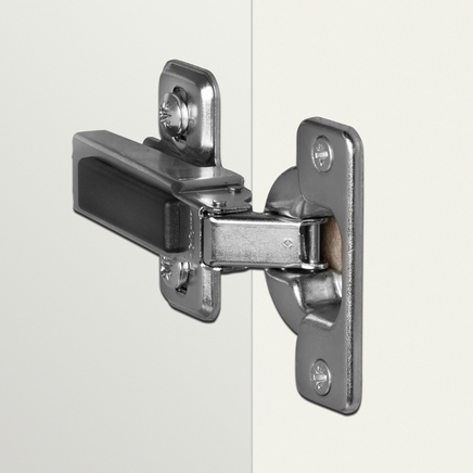 Standard clip on hinge pack