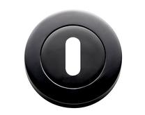 Black Nickel round