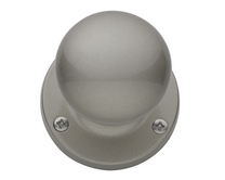 Satin Nickel mortice knob