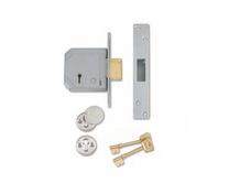 5 Lever locks