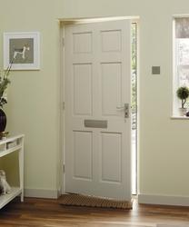 Regent door