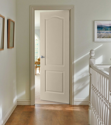 Arched Top grained door & Internal and External Doors | House Doors
