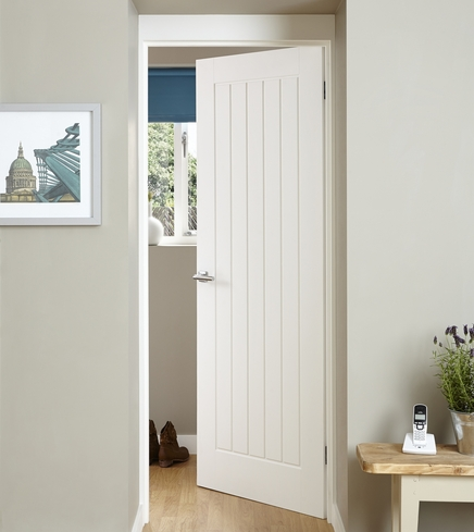 Dordogne Smooth Door Internal Moulded Doors Doors