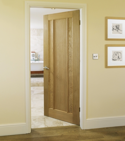 Exceptionnel Worcester Oak Door